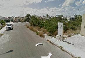 Foto de terreno habitacional en venta en 96a , ciudad caucel, mérida, yucatán, 0 No. 01