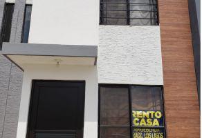 Foto de casa en renta en Alquerías de Pozos, San Luis Potosí, San Luis Potosí, 15372640,  no 01