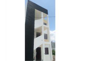 Foto de departamento en venta en La Playa, Puebla, Puebla, 7628274,  no 01