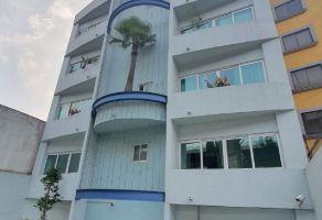 Foto de departamento en venta en Mixcoac, Benito Juárez, DF / CDMX, 20967291,  no 01