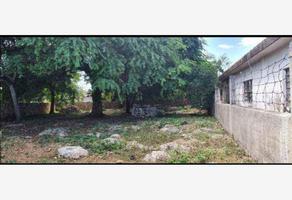 Foto de terreno habitacional en venta en 97 , meliton salazar, mérida, yucatán, 0 No. 01