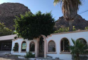 Foto de casa en venta en Las Delicias, Guaymas, Sonora, 17407035,  no 01