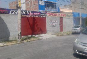 Foto de terreno comercial en renta en Villa de Aragón, Gustavo A. Madero, DF / CDMX, 20634265,  no 01
