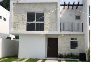 Foto de casa en venta en El Roble, Corregidora, Querétaro, 17839590,  no 01