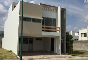 Foto de casa en renta en La Cima, Puebla, Puebla, 4685017,  no 01