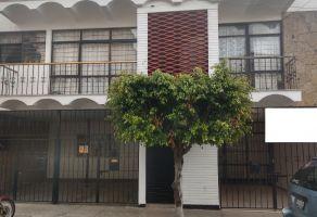 Foto de casa en venta en Guadalajara Centro, Guadalajara, Jalisco, 14735940,  no 01