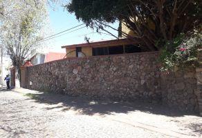Foto de casa en renta en Álamos 3a Sección, Querétaro, Querétaro, 21449122,  no 01