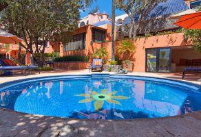 Foto de casa en venta en Arcos de San Miguel, San Miguel de Allende, Guanajuato, 15236410,  no 01