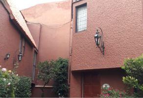 Foto de casa en venta en Del Carmen, Coyoacán, Distrito Federal, 6918620,  no 01