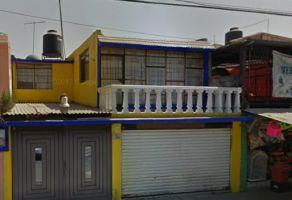 Foto de casa en venta en C.T.M. El Risco, Gustavo A. Madero, Distrito Federal, 6951376,  no 01