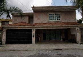 Foto de casa en venta en La Primavera 1 Sector, Monterrey, Nuevo León, 22373442,  no 01