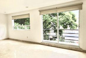 Foto de departamento en renta en Polanco IV Sección, Miguel Hidalgo, DF / CDMX, 13628038,  no 01