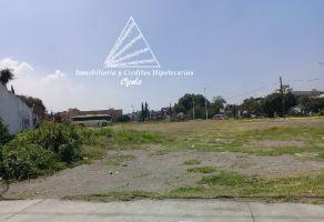 Foto de terreno habitacional en venta en Santiago Teyahualco, Tultepec, México, 11099143,  no 01