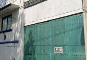 Foto de bodega en renta en Argentina Poniente, Miguel Hidalgo, DF / CDMX, 20606136,  no 01