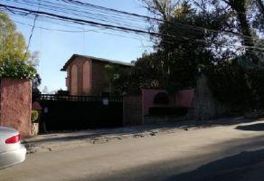Foto de terreno habitacional en venta en Olivar de los Padres, Álvaro Obregón, DF / CDMX, 21572440,  no 01