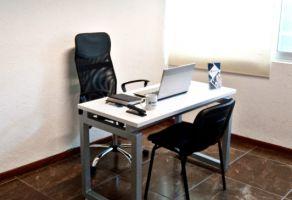 Foto de oficina en renta en Vista Dorada, Querétaro, Querétaro, 21503804,  no 01