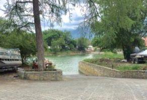 Foto de rancho en venta en San Jorge, Santiago, Nuevo León, 6445608,  no 01