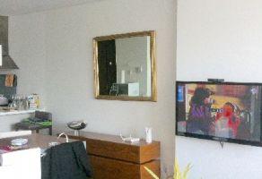 Foto de departamento en renta en Cruz Manca, Cuajimalpa de Morelos, Distrito Federal, 6849047,  no 01