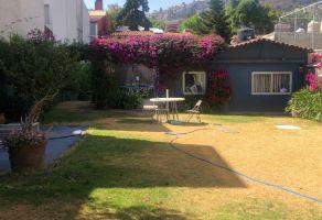 Foto de terreno comercial en venta en El Toro, La Magdalena Contreras, DF / CDMX, 19647073,  no 01
