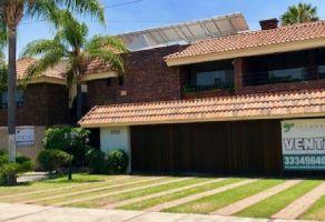 Foto de casa en venta en Ciudad Del Sol, Zapopan, Jalisco, 7105625,  no 01