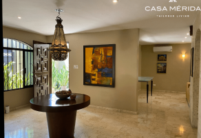 Foto de casa en venta en Itzimna, Mérida, Yucatán, 20777951,  no 01