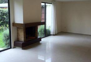 Foto de casa en venta y renta en San Angel, Álvaro Obregón, DF / CDMX, 20247689,  no 01