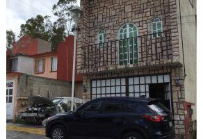Foto de casa en venta en Real del Bosque, Tultitlán, México, 16783828,  no 01