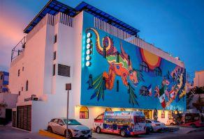 Foto de edificio en venta en Cancún Centro, Benito Juárez, Quintana Roo, 19409634,  no 01