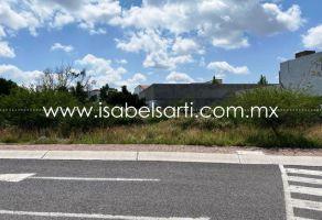 Foto de terreno habitacional en venta en La Condesa, Querétaro, Querétaro, 21474631,  no 01