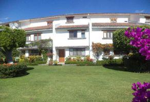 Foto de casa en condominio en venta en Vista Hermosa, Cuernavaca, Morelos, 20967601,  no 01