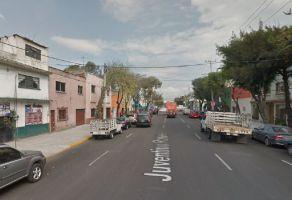 Foto de casa en venta en Peralvillo, Cuauhtémoc, DF / CDMX, 12164800,  no 01