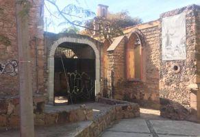 Foto de terreno habitacional en venta en Marfil Centro, Guanajuato, Guanajuato, 20911463,  no 01
