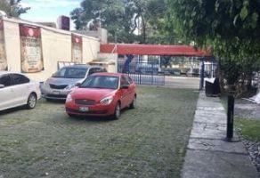 Foto de terreno comercial en venta en Barrio La Fama, Tlalpan, DF / CDMX, 15096999,  no 01