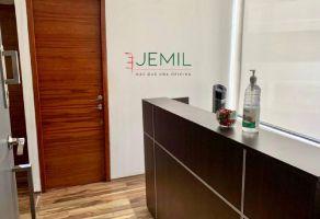 Foto de oficina en renta en Bosque de Chapultepec I Sección, Miguel Hidalgo, DF / CDMX, 21343068,  no 01