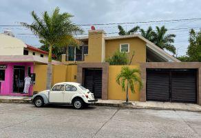 Foto de casa en venta en Unidad Nacional, Ciudad Madero, Tamaulipas, 22171230,  no 01