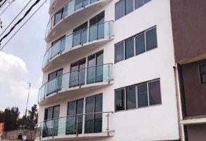 Foto de departamento en renta en San Juan Tepepan, Xochimilco, DF / CDMX, 20967328,  no 01