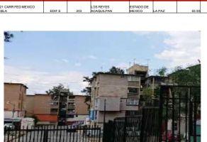 Foto de departamento en venta en Ampliación Los Reyes, La Paz, México, 21419644,  no 01
