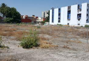 Foto de terreno habitacional en venta en Santa Anita, Iztacalco, Distrito Federal, 7297135,  no 01