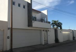 Foto de casa en venta en Rincón San Rafael, Culiacán, Sinaloa, 18618340,  no 01