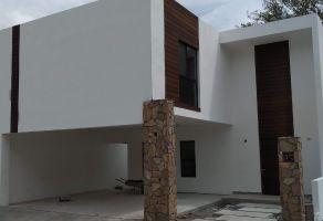 Foto de casa en venta en San Pedro El Álamo, Santiago, Nuevo León, 13736762,  no 01