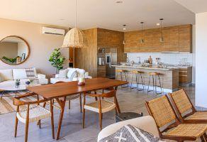 Foto de departamento en venta en Cabo San Lucas Centro, Los Cabos, Baja California Sur, 22066706,  no 01