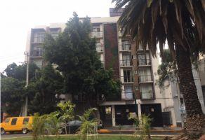 Foto de departamento en venta en Guadalupe Tepeyac, Gustavo A. Madero, DF / CDMX, 21193226,  no 01