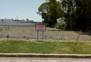 Foto de terreno habitacional en venta en Actipac, San Andrés Cholula, Puebla, 10395369,  no 01