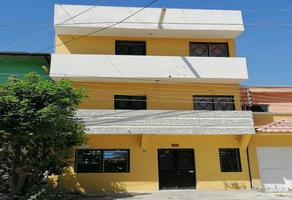 Foto de edificio en venta en 9a poniente , las terrazas, tuxtla gutiérrez, chiapas, 0 No. 01