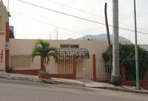 Foto de local en venta en 9a sur poniente 0, xamaipak popular, tuxtla gutiérrez, chiapas, 4376782 No. 01