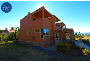 Foto de casa en venta en Ajijic Centro, Chapala, Jalisco, 19505560,  no 01
