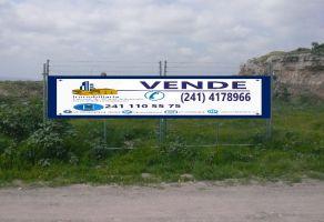 Foto de terreno habitacional en venta en Los Padilla, Querétaro, Querétaro, 13346051,  no 01