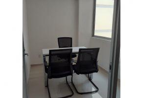 Foto de oficina en renta en Anzures, Miguel Hidalgo, DF / CDMX, 14820580,  no 01
