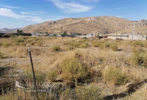 Foto de terreno comercial en venta en Industrial, Tecate, Baja California, 18424172,  no 01
