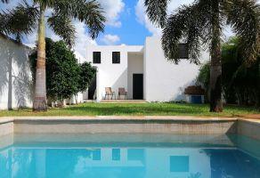 Foto de casa en venta en Altabrisa, Mérida, Yucatán, 16483236,  no 01
